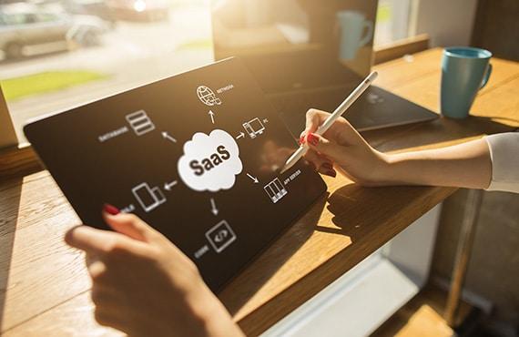 Le mode SaaS incontournable solution pour votre entreprise