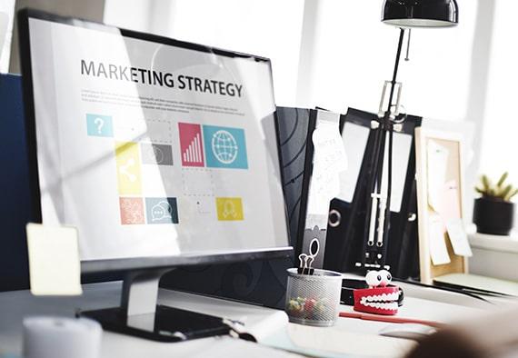 Vente et marketing