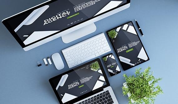 Traduction du web design