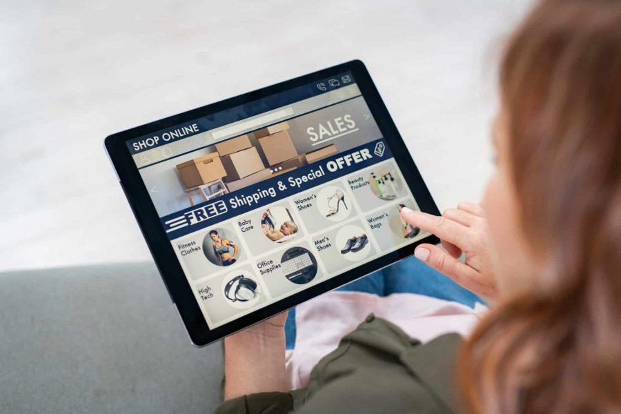 Fiche produit multilingue site ecommerce